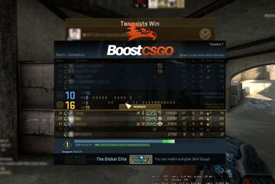 csgo boosting from smfc to ge
