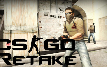 Retake mode in CS:GO?